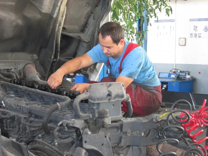 Ремонт на горивни системи